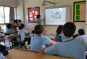 Adventist School Bouchrieh